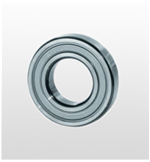 Ultra thin bearing